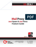 Mail Proxy Guide 6.1