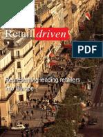 Euro Retailer Brochure
