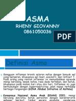 Asma (Rhenny)