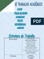 estruturatrabalhoacademico-100616162404-phpapp02