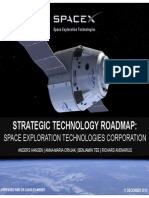 Microsoft PowerPoint - SPACE X (With Video)