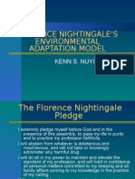 13 canons of florence nightingale