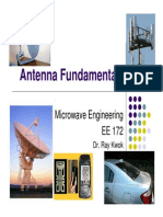 Antenna Fundamental