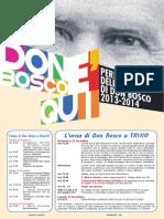 Don Bosco a Trino