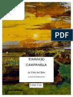 Campanella - La città del Sole