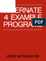 Hibernate4 Example Programs Sample