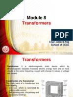 Module 8 DC-AC Machines