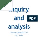 inquiryandanalysis