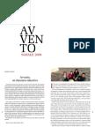 Sussidio Liturgico-pastorale Avvento 2009