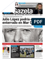 La Gazeta (16/12/2013)