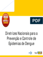 Cartilha Dengue Ms