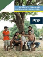 DIH- Derecho Internacional Humanitario- Puerto Gaitan Colombia