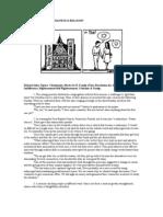 Churchianity Worldliness & Religion