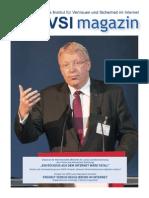 DIVSI magazin – Ausgabe 04/2013