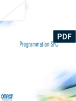 Programmation SFC