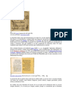 Antigua literatura árab1