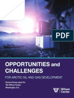 In Search of Arctic Energy