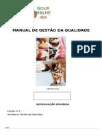 Manual Fresquinha Sgq