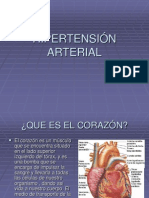 19833 Hipertension Arterial