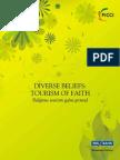 Diverse Beliefs Tourism of Faith