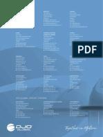 Physical Medicine Modalities Catalogue 2013 en 0
