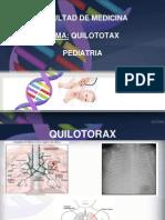 Quilotoraxx