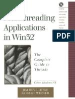 Beveridge1997 - Multithreading Applications in Win32