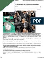 13-12-13 Abrir a Pemex seduce al mundo; petroleras expresan beneplácito - tiempo en linea