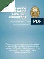 Accesorios Necesarios Para Un Compresor