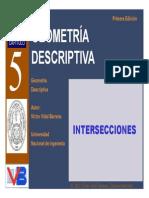 Capítulo 05 - Intersecciones