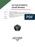 Modul Thyroid 0110