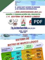 1.4. MATRIZ DE MARCO LOGICO.2013.pdf