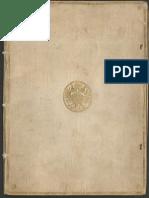 Pietro Paolo Melli Libro Secondo