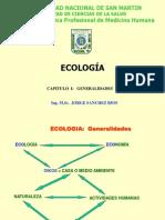Cap I. Ecologia
