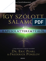dr. Eric Pearl – Frederick Ponzlov