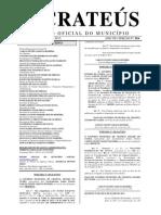 Diario Oficial n 016-2013 Julho