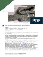 Le Manteau de Lino - Lino s Coat