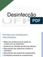 desinfecção 1