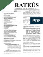 Diario Oficial n 006-2013