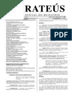 Diario Oficial n 007-2013