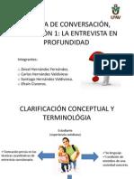 tcnicadeconversacinnarracin1zeisel-120822203043-phpapp02
