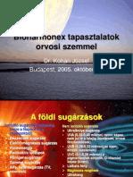 A Bioharmonex Tapasztalatok Orvosi Szemmel (1)