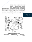 38688870 CAV DPA Pump Rebuild Manual