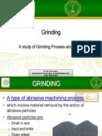 Abrasive Machining 407