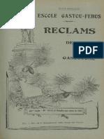 Reclams de Biarn e Gascougne. - Anade 49, n°10-12 (Octoubre-Mes mourt 1945)