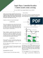 Rectificador Controlado Monofásico De Onda Completa - Circuito de control por cruce de coseno (1)