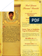 30-True Jaimini Navamsa Revealed - 2