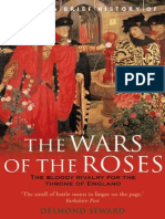 Desmond Seward a Brief History of the Wars of the