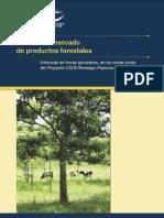 Estudio de Mercado de Producto Forestales