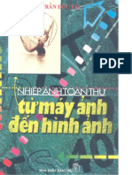Nhiep anh toan thu - Tu may anh den hinh anh - part 1